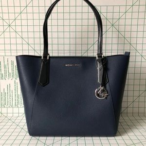 Michael Kors Large Kimberly tote